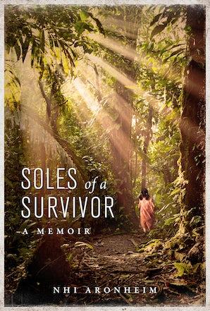 Soles of a Survivor book image