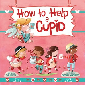 How to Help a Cupid book image