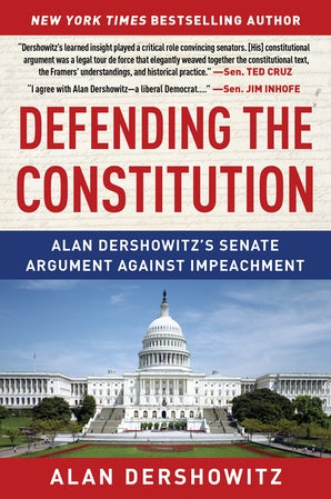 Defending the Constitution book image