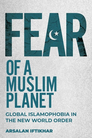 Fear of a Muslim Planet book image