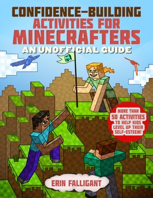 Confidence-Building Activities for Minecrafters