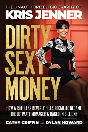 Dirty Sexy Money book image