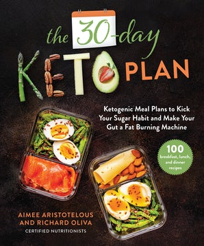 The 30-Day Keto Plan