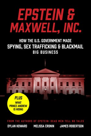 Epstein & Maxwell, Inc. book image