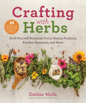 Crafting with Herbs