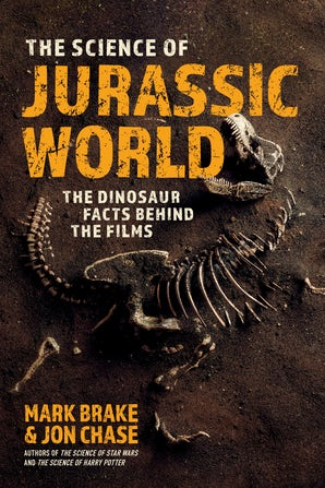 The Science of Jurassic World book image