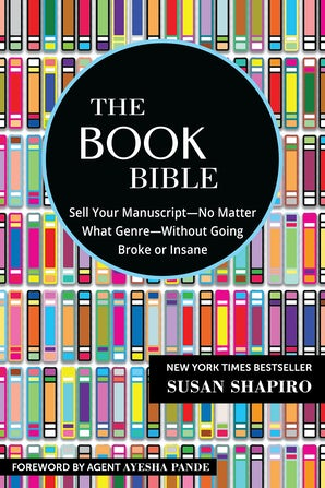 The Book Bible book image