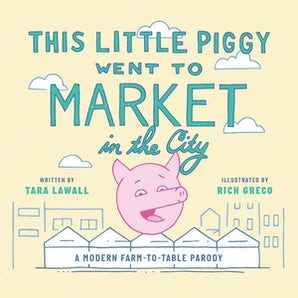 This Little Piggy Went to Market in the City