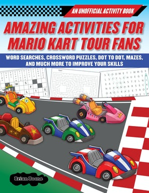 Amazing Activities for Mario Kart Tour Fans