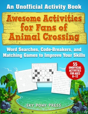 Awesome Activities for Fans of Animal Crossing