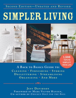 Simpler Living, Second Edition—Revised and Updated