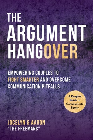 The Argument Hangover book image