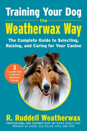 Training Your Dog the Weatherwax Way
