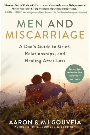Men and Miscarriage book image