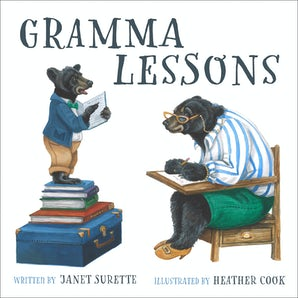 Gramma Lessons