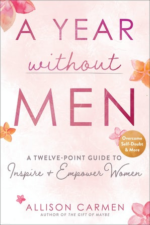 A Year without Men book image