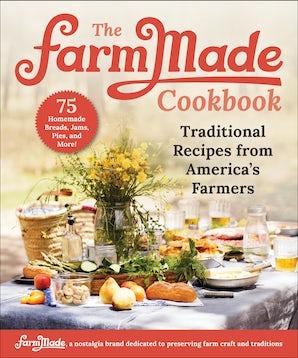 The FarmMade Cookbook book image