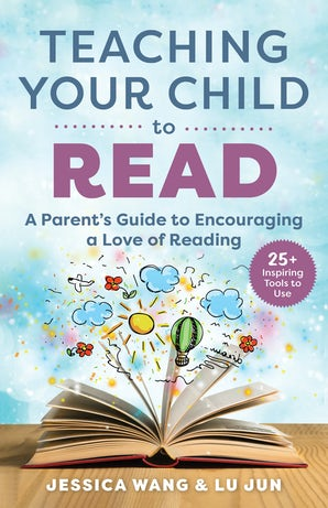 Teaching Your Child to Read book image
