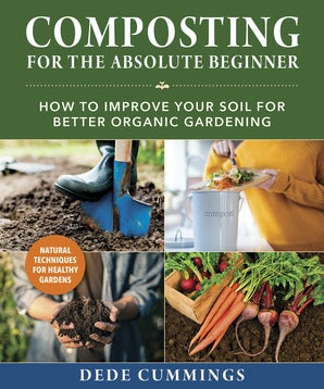 Composting for the Absolute Beginner