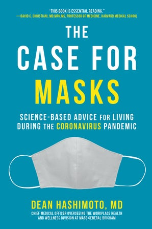 The Case for Masks book image
