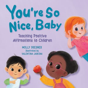You're So Nice, Baby book image