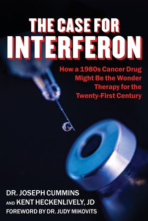 The Case for Interferon book image