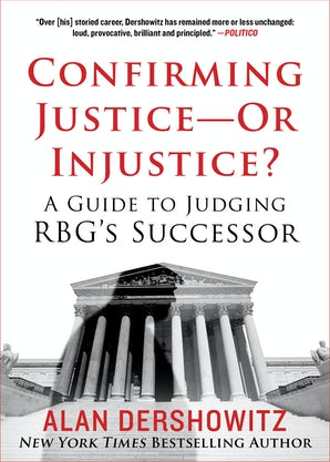 Confirming Justice—Or Injustice? book image