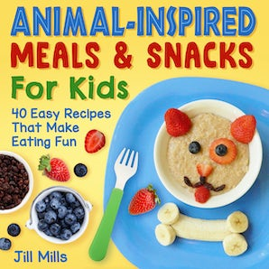 Animal-Inspired Meals and Snacks For Kids
