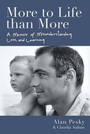 More to Life than More book image