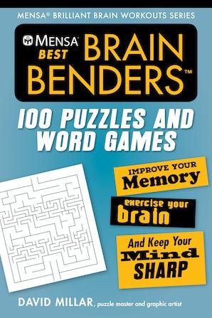 Mensa® Best Brain Benders book image