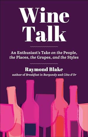 Wine Talk book image
