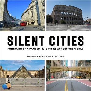 Silent Cities book image