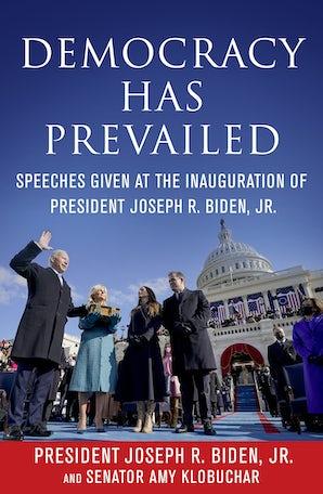 Democracy Has Prevailed book image