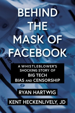 Behind the Mask of Facebook book image