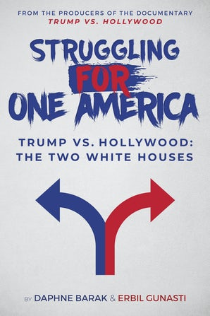 Struggling for One America book image