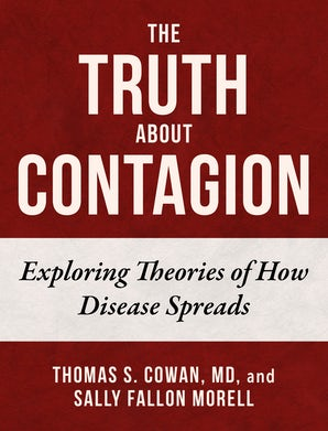 The Truth About Contagion book image