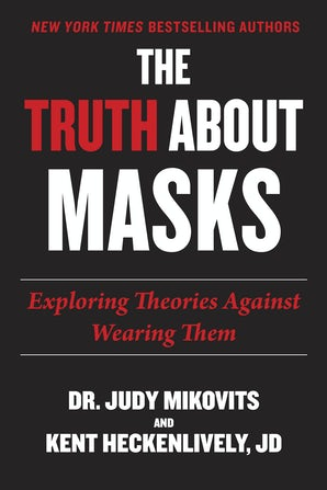 The Truth About Masks book image