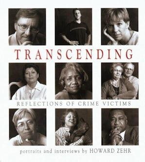 Transcending book image