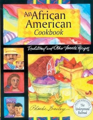 African American Cookbook book image