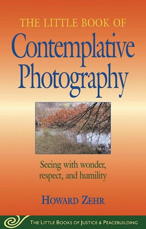 Little Book of Contemplative Photography book image