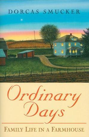 Ordinary Days book image