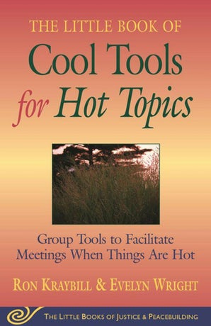 Little Book of Cool Tools for Hot Topics
