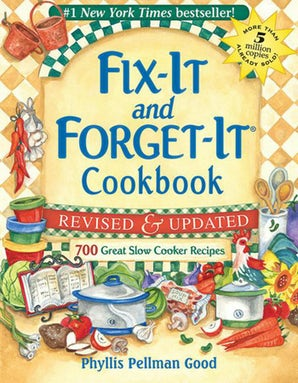 Fix-It and Forget-It Revised and Updated