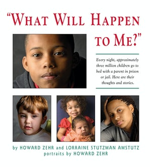 What Will Happen to Me book image