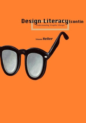 Design Literacy (continued) book image
