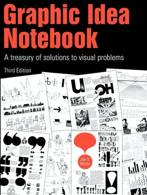 Graphic Idea Notebook book image
