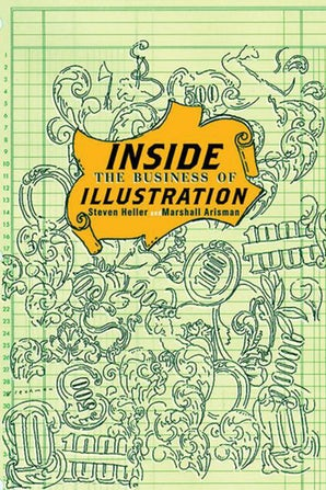 Inside the Business of Illustration book image