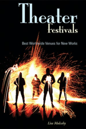 Theater Festivals book image