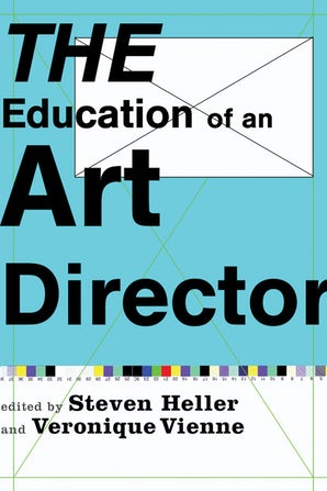 The Education of an Art Director book image