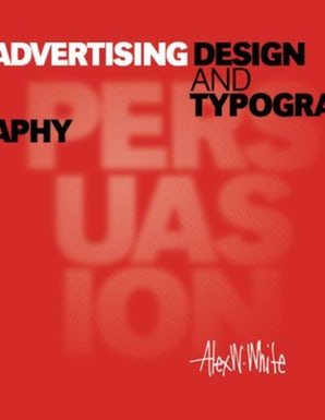 Advertising Design and Typography book image